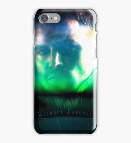 Oliver Queen star among us  iPhone Case/Skin