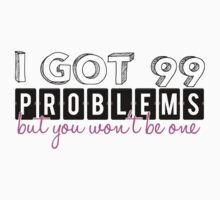 Problem - Ariana Grande ft. Iggy Azalea Lyrics by Dominique Demetz