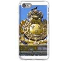 Dominios del rey Sol....... iPhone Case/Skin