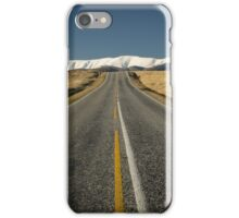 Road Home iPhone Case/Skin