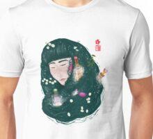 Hair Perfume Unisex T-Shirt