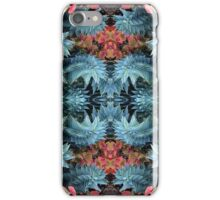 Art Deco Euphorbia iPhone Case/Skin