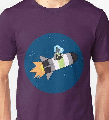 Agender Explorer Unisex T-Shirt