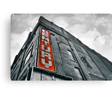 The Century Theatre (HDR) Metal Print