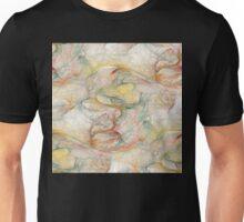 Vibrant Fractal Unisex T-Shirt