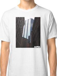 Alpha Boston Classic T-Shirt