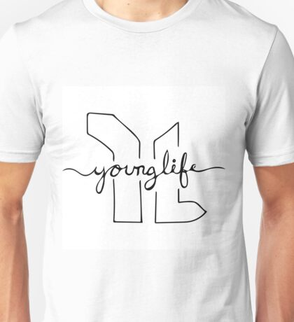 Young Life Unisex T-Shirt
