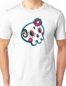 Dead Machine 001 Unisex T-Shirt