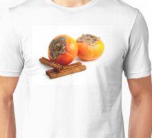 Persimmon Cinnamon Unisex T-Shirt