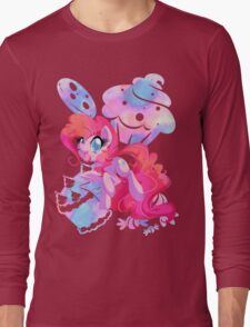 A Tasty Treat Is Neat Long Sleeve T-Shirt