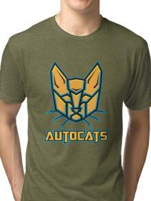 Autocats V2 Tri-blend T-Shirt