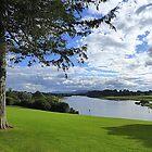 Lough Erne................................Enniskillen by Fara