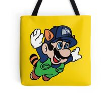 Super NFL Bros. - Seahawks Tote Bag