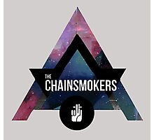 the chainsmokers Photographic Print