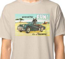 Triumph TR3 - FUN Classic T-Shirt