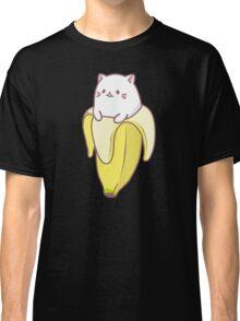 Banana Cat Classic T-Shirt