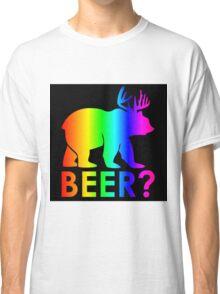 Rainbow Beer Classic T-Shirt