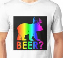 Rainbow Beer Unisex T-Shirt