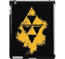 A Link Between Worlds(Halftone) iPad Case/Skin