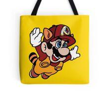 Super NFL Bros. - Redskins Tote Bag