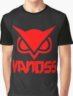 vanoos Graphic T-Shirt