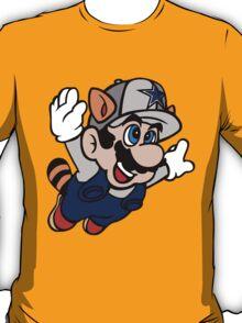 Super NFL Bros. - Cowboys T-Shirt