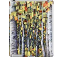 Forest Reverie iPad Case/Skin