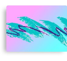 Design 5 Canvas Print
