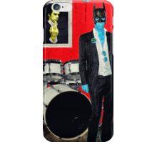Bat-Cave iPhone Case/Skin