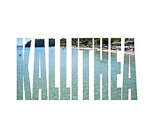 Kallithea Photographic Print