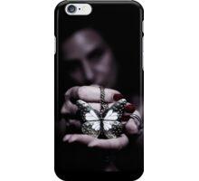 Butterfly effect  iPhone Case/Skin