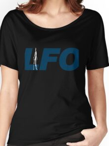 LFO - Frequencies  Women's Relaxed Fit T-Shirt