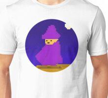Purple Adventurer Unisex T-Shirt