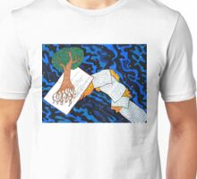 The tree of knowledge Unisex T-Shirt