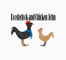 Johnlock in the Hen House Unisex T-Shirt