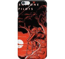 Twenty One Pilots iPhone Case/Skin