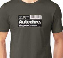Autechre - Tri Repetae Unisex T-Shirt