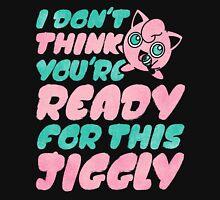 Jiggly Unisex T-Shirt