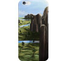 Skazema plains 2 iPhone Case/Skin
