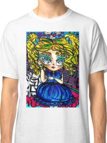 Powerpuff Girls - Bubbles Classic T-Shirt