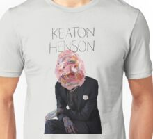 Keaton Henson - Don't Forget Artwork Unisex T-Shirt