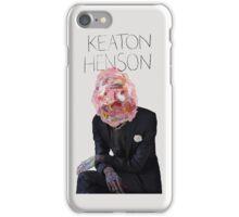 Keaton Henson - Don't Forget Artwork iPhone Case/Skin