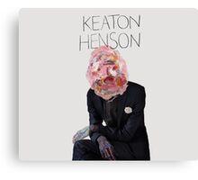 Keaton Henson - Don't Forget Artwork Canvas Print