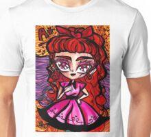 Powerpuff Girls - Blossom Unisex T-Shirt
