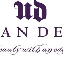 Urban Decay Cosmetics Sticker
