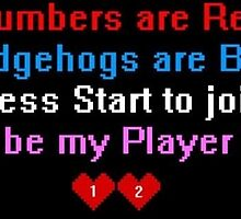 Player 2 by DeadEye24