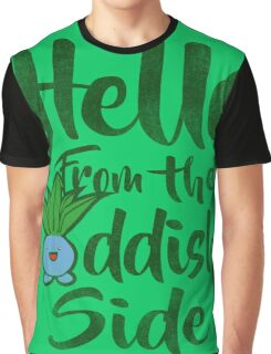 Hello 2 Graphic T-Shirt