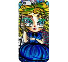 Powerpuff Girls - Bubbles iPhone Case/Skin