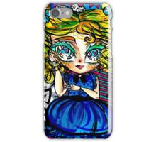 Powerpuff Girls - Bubbles iPhone Case/Skin