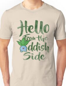 Hello 2 T-Shirt